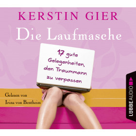 Kerstin Gier - Die Laufmasche