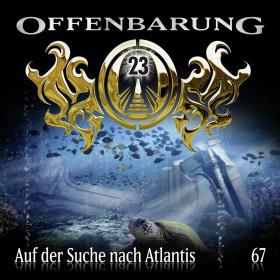 Offenbarung 23 - Folge 67: Auf der Suche nach Atlantis