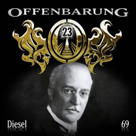 Offenbarung 23 - Folge 69: Diesel
