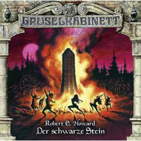 Gruselkabinett - Folge 116: Der schwarze Stein
