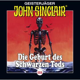 John Sinclair - Folge 121: Die Geburt des Schwarzen Tods (Teil 3 von 4)