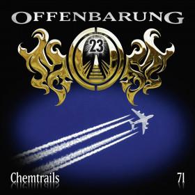 Offenbarung 23 - Folge 71: Chemtrails