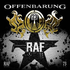 Offenbarung 23 - Folge 73: RAF