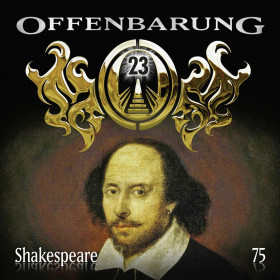 Offenbarung 23 - Folge 75: Shakespeare