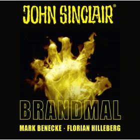 John Sinclair - Brandmal (Sonderedition 07)
