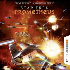 Star Trek Prometheus - Teil 3: Ins Herz des Chaos