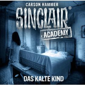 Sinclair Academy - Folge 10: Das Kalte Kind