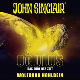 John Sinclair - Oculus: Das Ende der Zeit (Sonderedition 09)