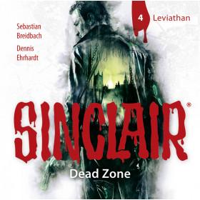 SINCLAIR - Dead Zone: Folge 04: Leviathan