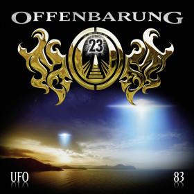 Offenbarung 23 - Folge 83: UFO
