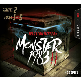 Monster 1983 - Staffel II: Folge 01-05