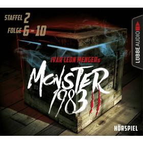 Monster 1983 - Staffel II: Folge 06-10