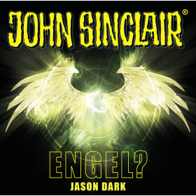 John Sinclair - Engel ? (Sonderedition 12)