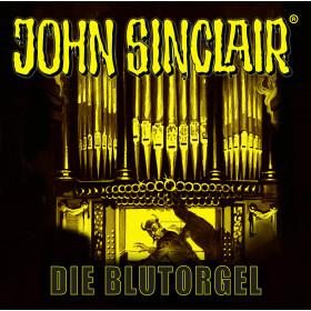 John Sinclair - SE 14: Die Blutorgel