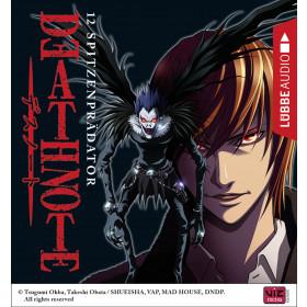 Death Note - Folge 12: Spitzenprädator