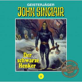 John Sinclair Tonstudio Braun - Folge 02: Der schwarze Henker