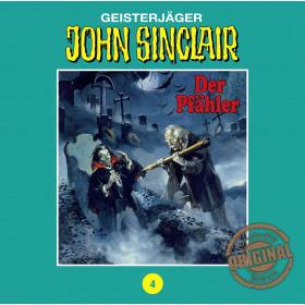 John Sinclair Tonstudio Braun - Folge 04: Der Pfähler (1/3)