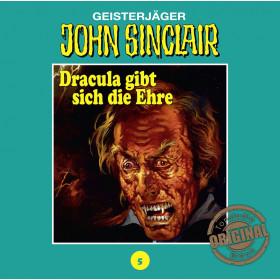 John Sinclair Tonstudio Braun - Folge 05: Dracula gibt sich die Ehre (2/3)