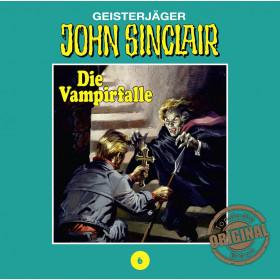 John Sinclair Tonstudio Braun - Folge 06: Die Vampirfalle (3/3)