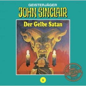 John Sinclair Tonstudio Braun - Folge 09: Der Gelbe Satan (1/2)