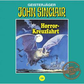 John Sinclair Tonstudio Braun - Folge 10: Horror-Kreuzfahrt (2/2)
