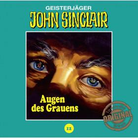 John Sinclair Tonstudio Braun - Folge 12: Augen des Grauens