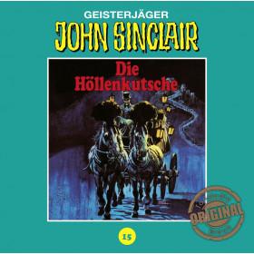 John Sinclair Tonstudio Braun - Folge 15: Die Höllenkutsche (1/2)