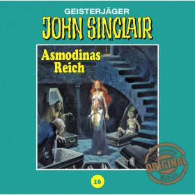 John Sinclair Tonstudio Braun - Folge 16: Asmodinas Reich (2/2)