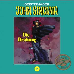John Sinclair Tonstudio Braun - Folge 17: Die Drohung (1/3)