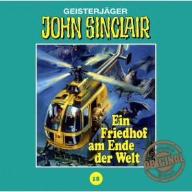 John Sinclair Tonstudio Braun - Folge 18: Ein Friedhof am Ende der Welt (2/3)