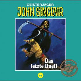 John Sinclair Tonstudio Braun - Folge 19: Das letzte Duell (3/3)