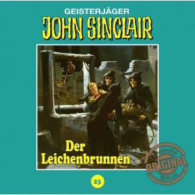 John Sinclair Tonstudio Braun - Folge 23: Der Leichenbrunnen