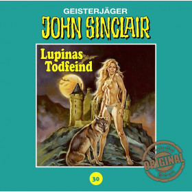 John Sinclair Tonstudio Braun - Folge 30: Lupinas Todfeind (2/2)