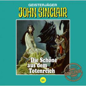 John Sinclair Tonstudio Braun - Folge 52: Die Schöne aus dem Totenreich