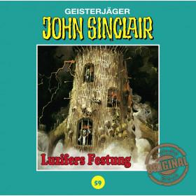 John Sinclair Tonstudio Braun - Folge 59