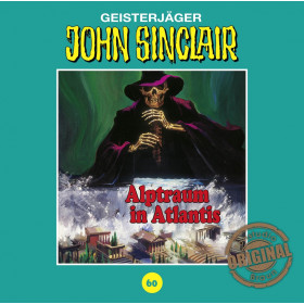 John Sinclair Tonstudio Braun - Folge 60: Alptraum in Atlantis