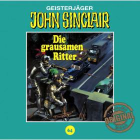 John Sinclair Tonstudio Braun - Folge 64: Die grausamen Ritter (Teil 1 von 2)