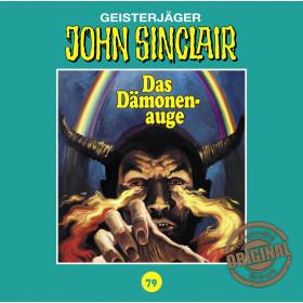 John Sinclair Tonstudio Braun - Folge 79: Das Dämonenauge (Teil 2 von 3)
