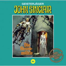 John Sinclair Tonstudio Braun - Folge 80: Die Hexenmühle (Teil 3 von 3)