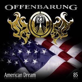 Offenbarung 23 - Folge 85: American Dream