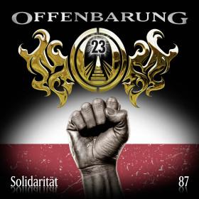 Offenbarung 23 - Folge 87: Solidarität