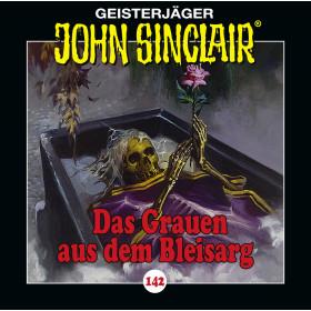 John Sinclair - Folge 142: Das Grauen aus dem Bleisarg