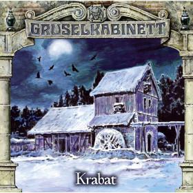 Gruselkabinett - Folge 156: Krabat
