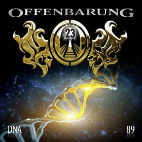 Offenbarung 23 - Folge 89: DNA