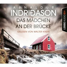 Arnaldur Indriðason - Das Mädchen an der Brücke