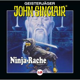 John Sinclair - Folge 148: Ninja-Rache