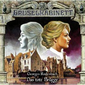 Gruselkabinett - Folge 168 Das tote Brügge