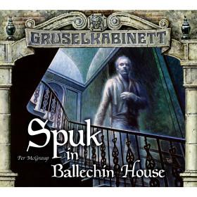 Gruselkabinett - Folge 172 und 173: Spuk in Ballechin House