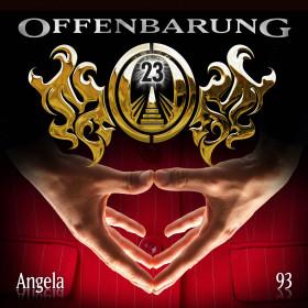 Offenbarung 23 - Folge 93: Angela