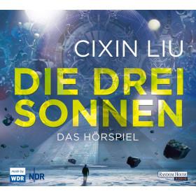 Cixin Liu - Die drei Sonnen - The Three Body Problem (1)